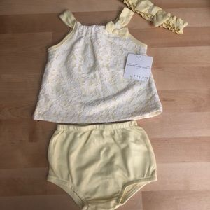 Brand New Baby Outfit 9M